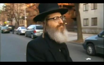Rabbi Avrohom Reichman