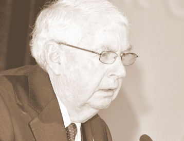 Charles Hynes photo by Patrick Cashin / Metropolitan Transportation Authority, 2012