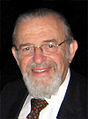 Rabbi Norman Lamm  (2007 by folksonomy)