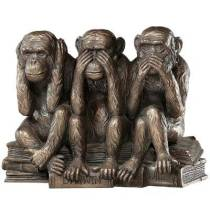 Three Monkeys Security Devices Ltd Manufacturers of Mike's Brady Special