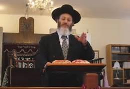 Rabbi Martin (Mordechai) Wolmark