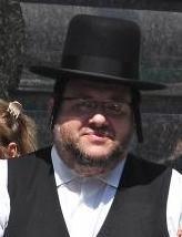 Abraham Rubin briber