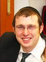 Rabbi Jordan E Yaakov Murray