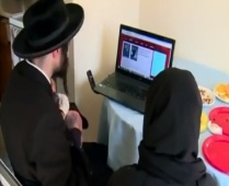 Nachman Helbrans on the Internet
