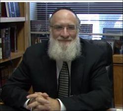 Rabbi Dovid Weinberger