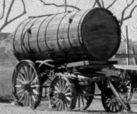 Wagon water or whiskey cropped