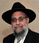 Rabbi Aryeh Zev Ginzberg