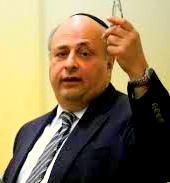 Dr. David Pelcovitz  (Prof of Education & Psychology, YU)