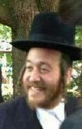 Moshe Wolf Klein
