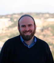 Rabbi Reuven Taragin, Yeshivat Hakotel