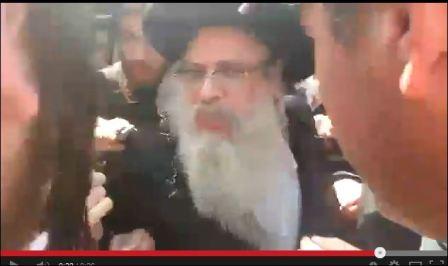 Klausenberger Rebbe BP Shmuel Dovid Halberstam
