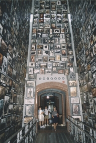 Yaffa Eliach Shtetl Collection- US Holocaust Museum