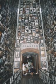Yaffa Eliach Shtetl Collection- US Holocaust Museum