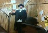 Jerry (Yechiel) Brauner in Congregation Shomer Shabbos