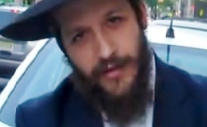 Rabbi Menachem M (Mendy) Tevel (aka Tewel)