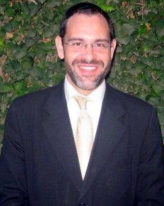 Rabbi Meir Kahane, Principal Chedvas Bais Yaakov