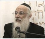 Rabbi Menachem Mendel Shafran