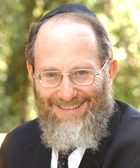 Rabbi Shaya Karlinsky