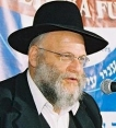 Rabbi Chaim Malinowitz