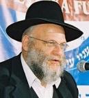Rabbi Chaim Malinowitz