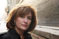 Reporter Mary Murphy