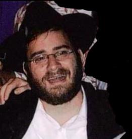 Yisroel Bodkins