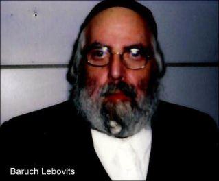 Baruch Lebovits mugshot for sex offender registry 9-29-14