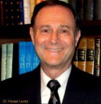 Yisrael Levitz Dr Neve Yerushalayim
