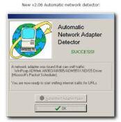 Network detector