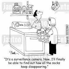 socks detector