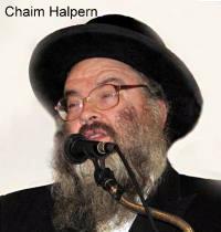 Chaim Halpern