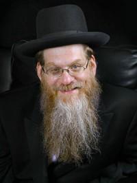 Rabbi Ron Yitzchok Eisenman