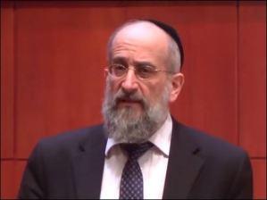 Yisroel Reisman 3